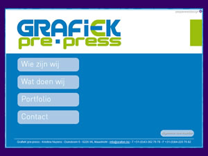 Grafiek PrePress