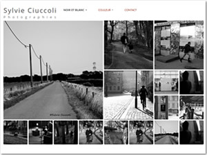 Sylvie Ciuccoli photographies